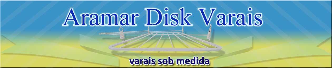 Aramar Disk Varais